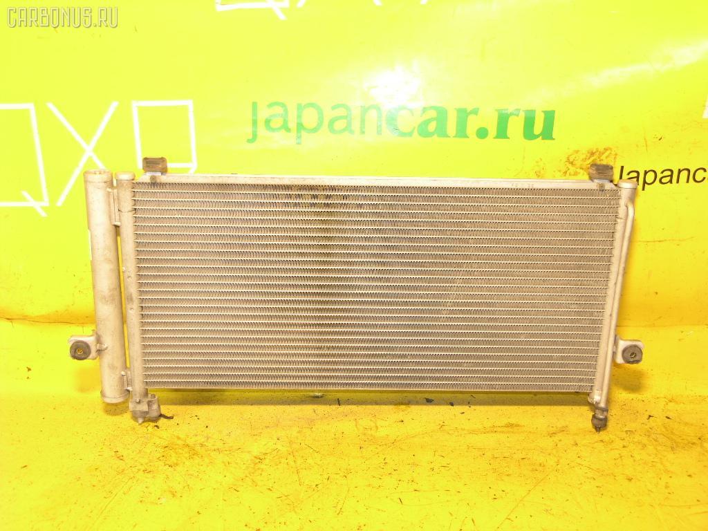 Радиатор кондиционера NISSAN CUBE AZ10 CGA3DE. Фото 9
