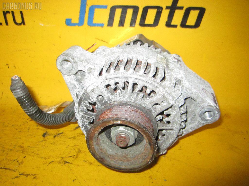 Генератор TOYOTA PROGRES JCG10 1JZ-GE. Фото 1