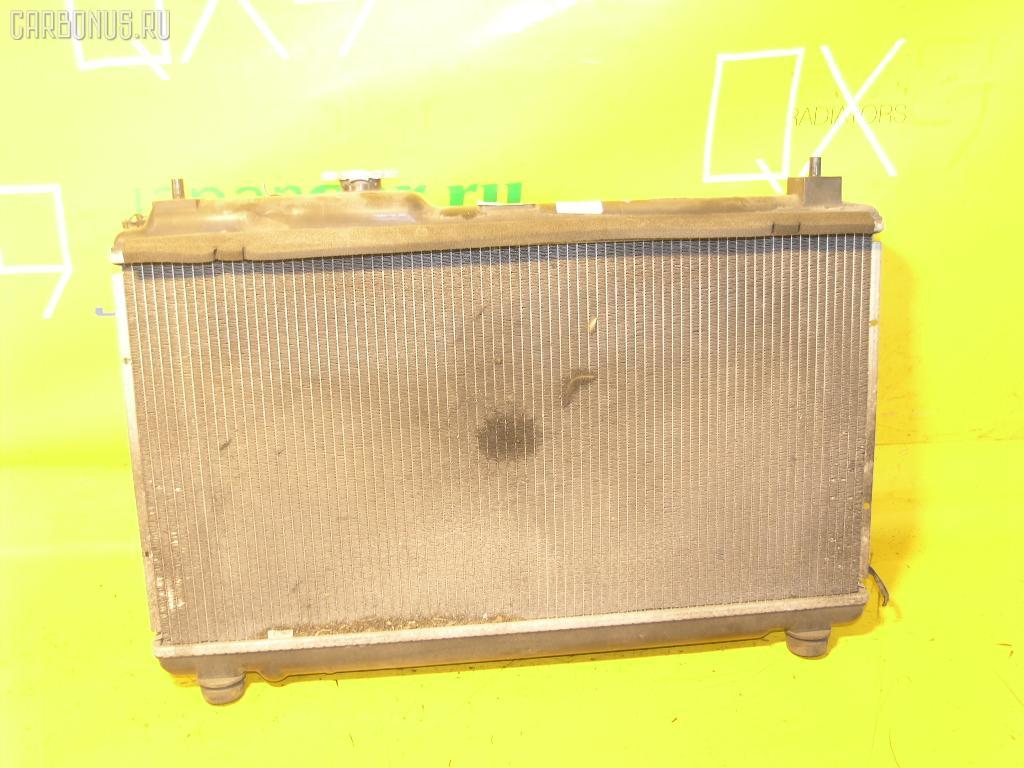 Радиатор ДВС HONDA ORTHIA EL2 B20B. Фото 3