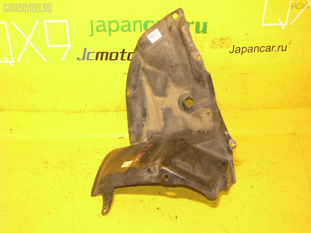 Подкрылок TOYOTA GX90 1G-FE. Фото 6