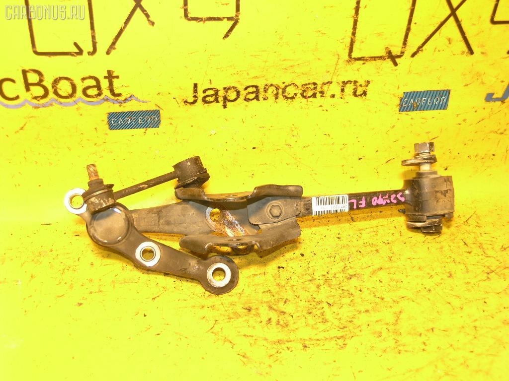 Рычаг TOYOTA MARK II JZX90. Фото 2