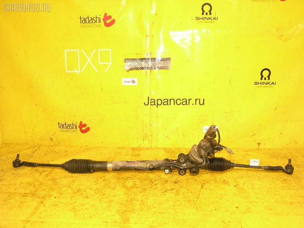 Рулевая рейка TOYOTA MARK II JZX90 1JZ-GE. Фото 1