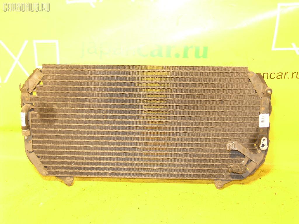 Радиатор кондиционера TOYOTA CAMRY SV40 4S-FE. Фото 6