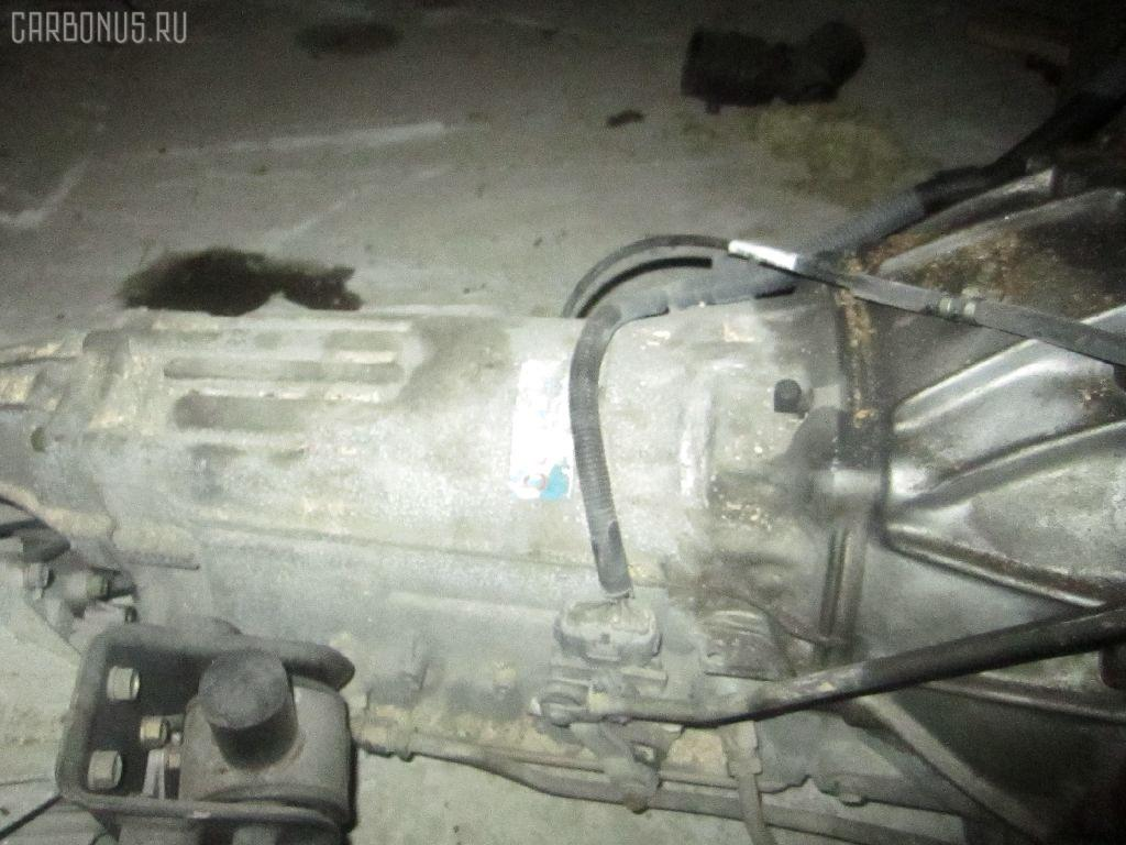 КПП автоматическая TOYOTA MARK II JZX90 1JZ-GE. Фото 2