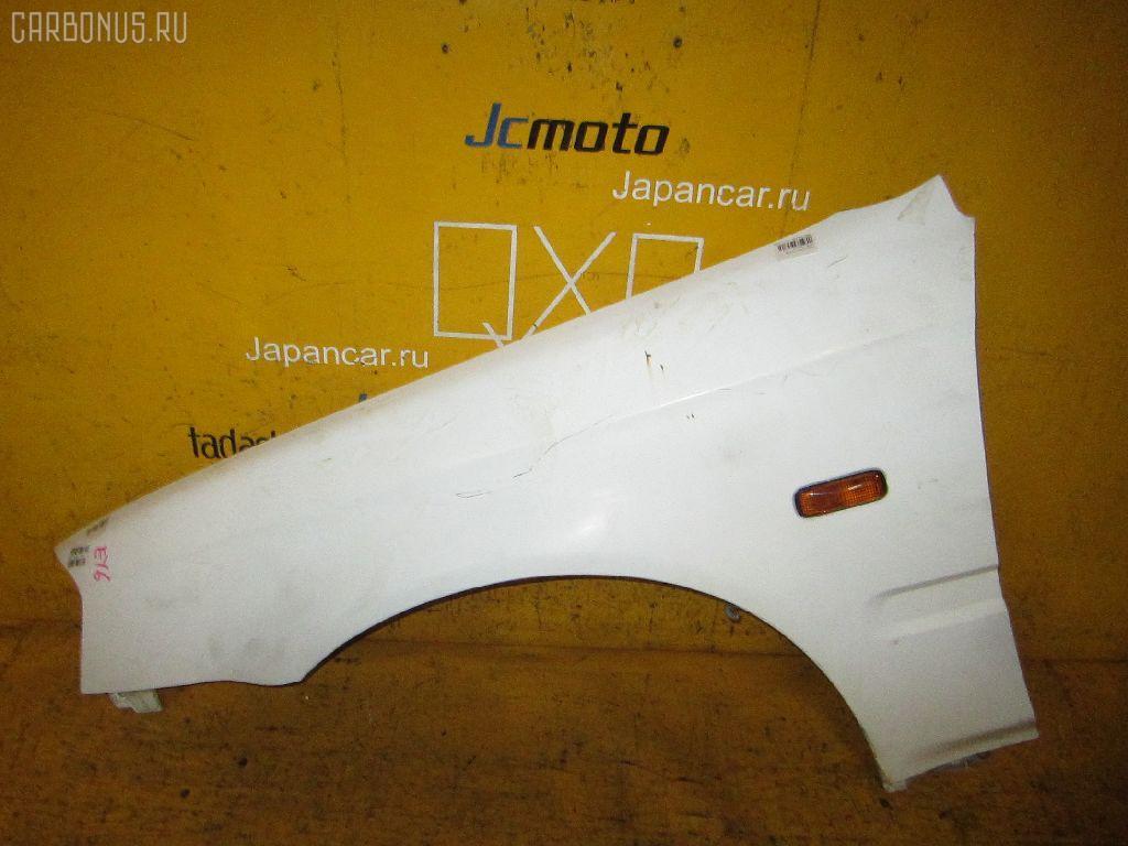 Крыло переднее HONDA PARTNER EY6. Фото 1
