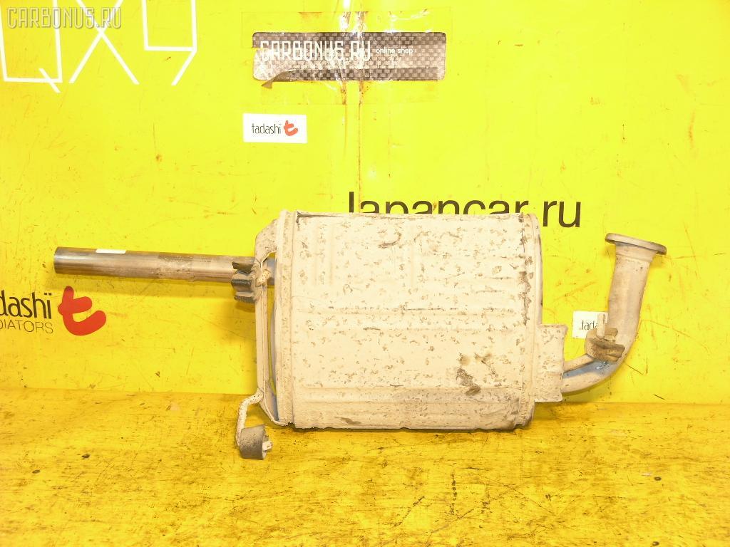 Глушитель HONDA PARTNER EY6 D13B. Фото 1