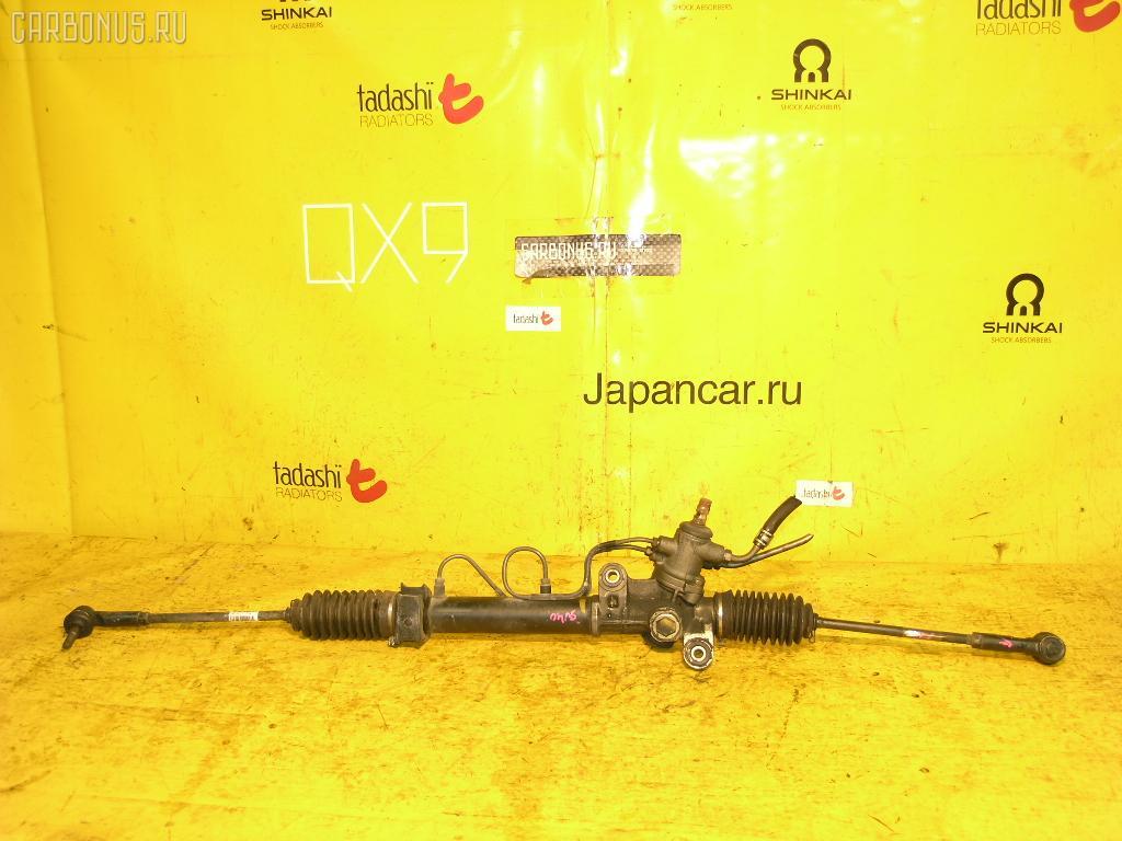 Рулевая рейка TOYOTA CAMRY SV41 3S-FE. Фото 3