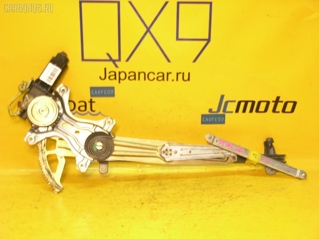 Стеклоподъемный механизм Toyota Carina ed ST182 Фото 1