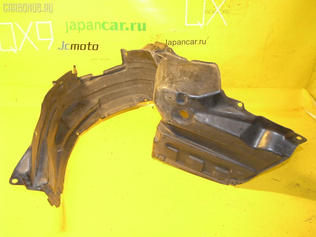 Подкрылок TOYOTA CROWN JZS151 1JZ-GE. Фото 6
