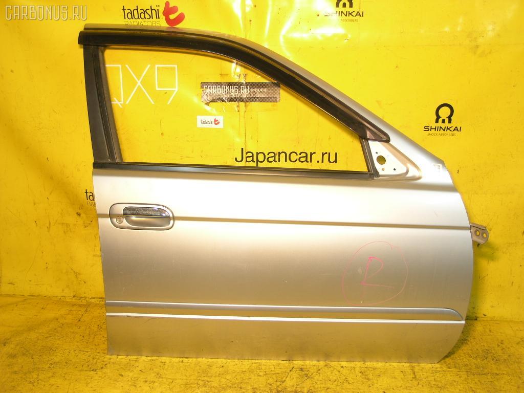 Дверь боковая NISSAN SUNNY FB15. Фото 5