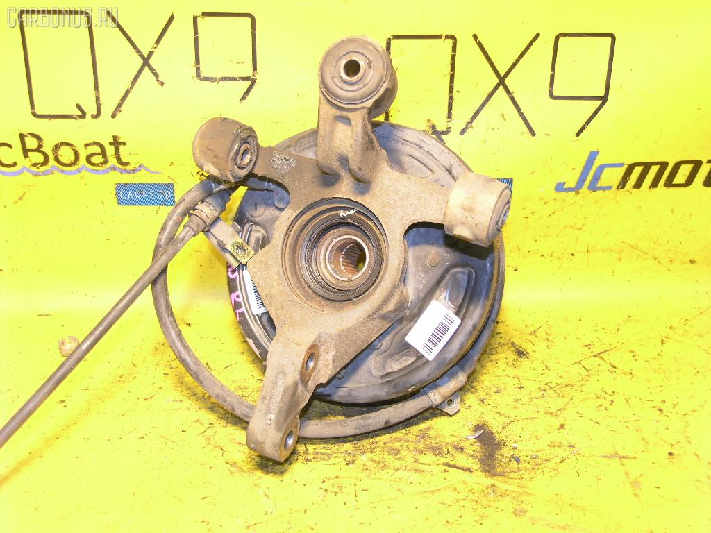 Ступица TOYOTA SPRINTER CARIB AE115G 7A-FE. Фото 6