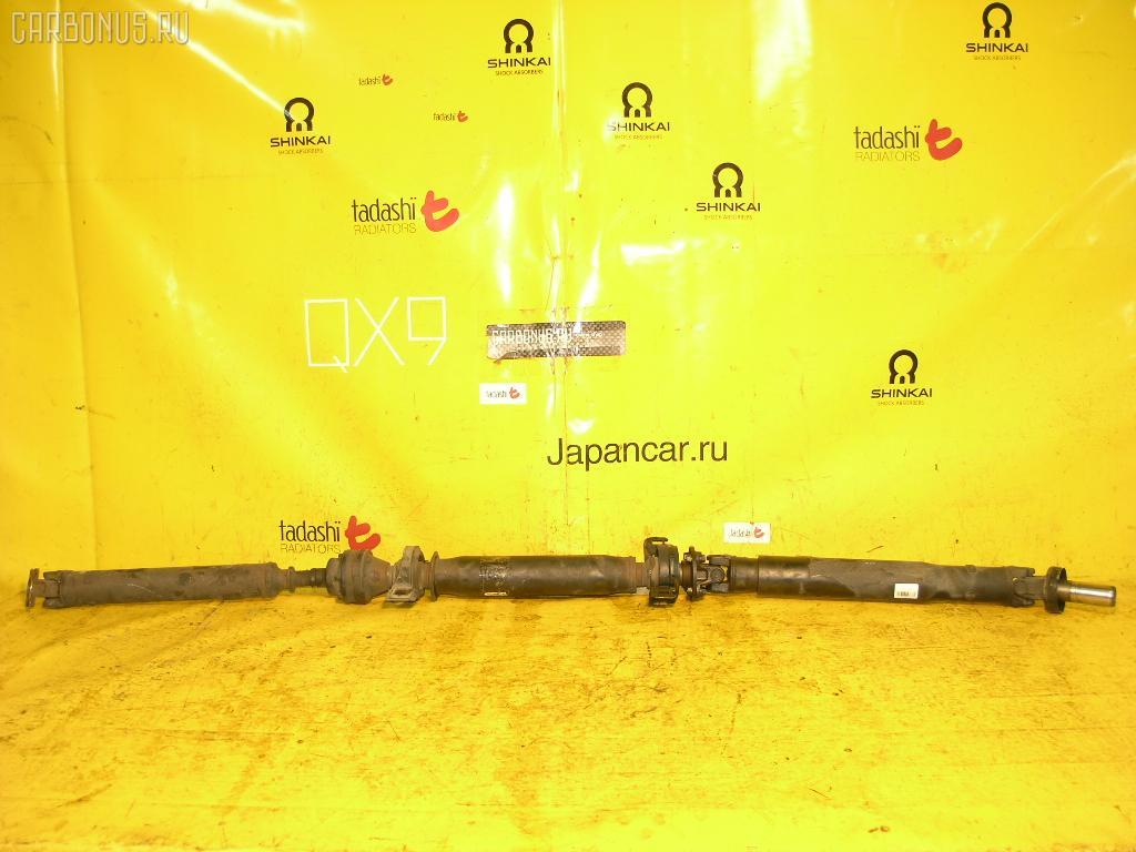 Кардан TOYOTA SPRINTER CARIB AE115G 7A-FE. Фото 4