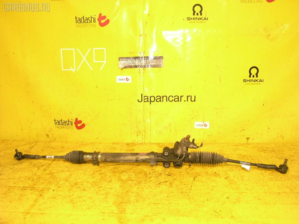 Рулевая рейка TOYOTA MARK II GX90 1G-FE. Фото 5
