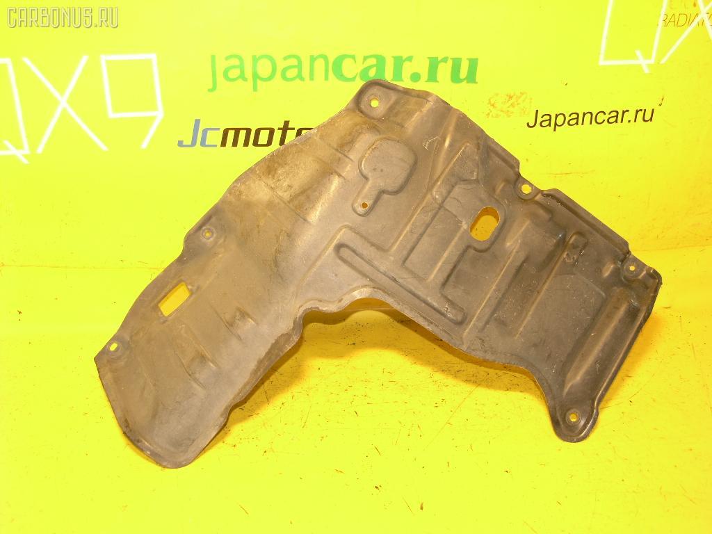 Защита двигателя TOYOTA SPRINTER AE100 5A-FE. Фото 2