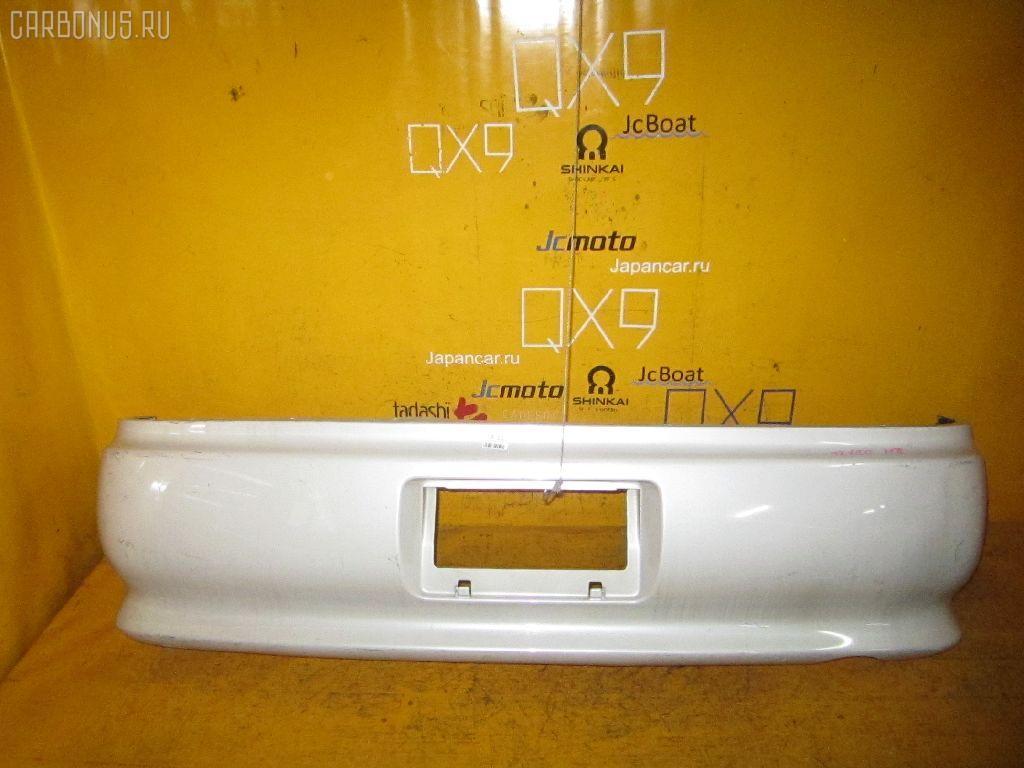 Бампер TOYOTA MARK II JZX90. Фото 1