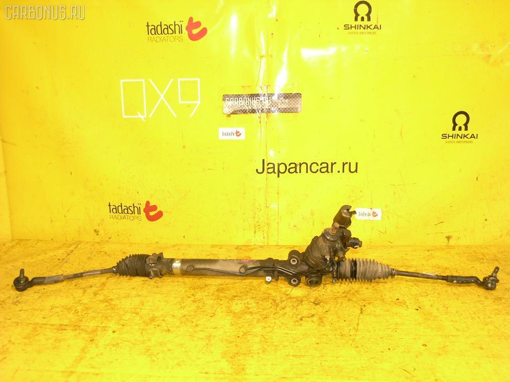 Рулевая рейка TOYOTA MARK II JZX90 1JZ-GE. Фото 2