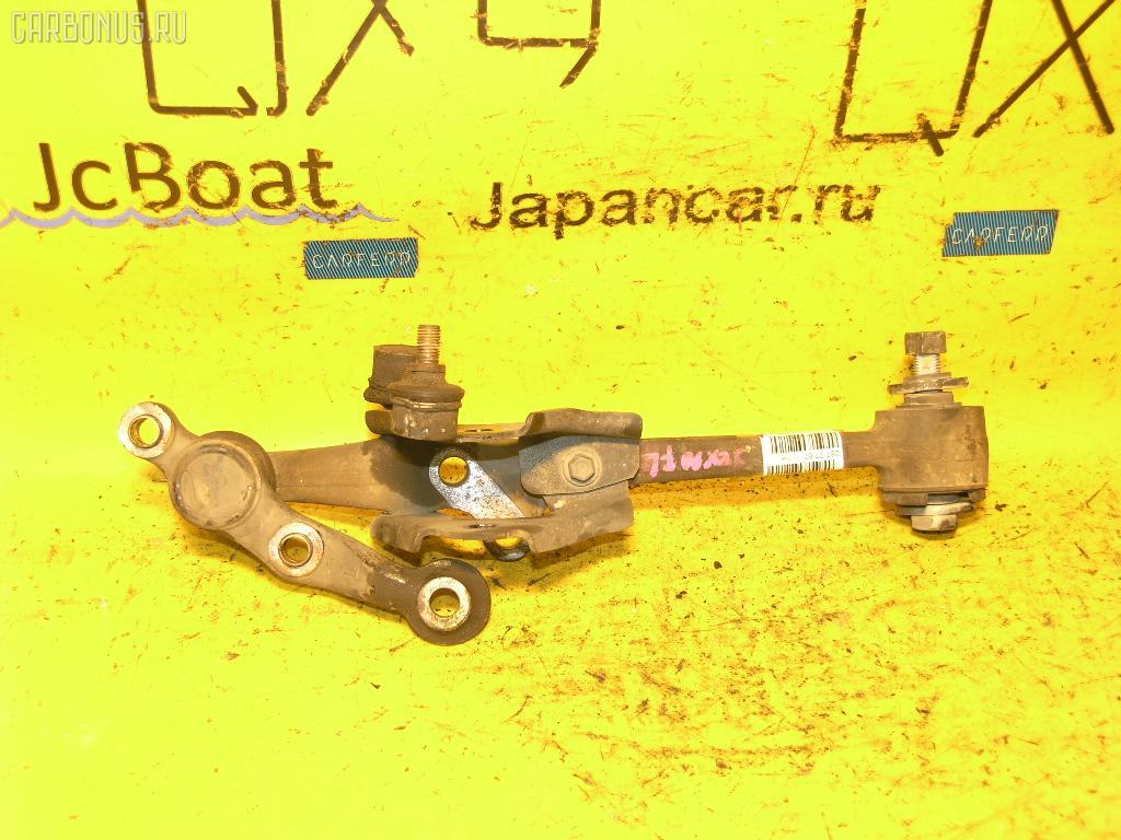 Рычаг TOYOTA MARK II JZX90. Фото 3