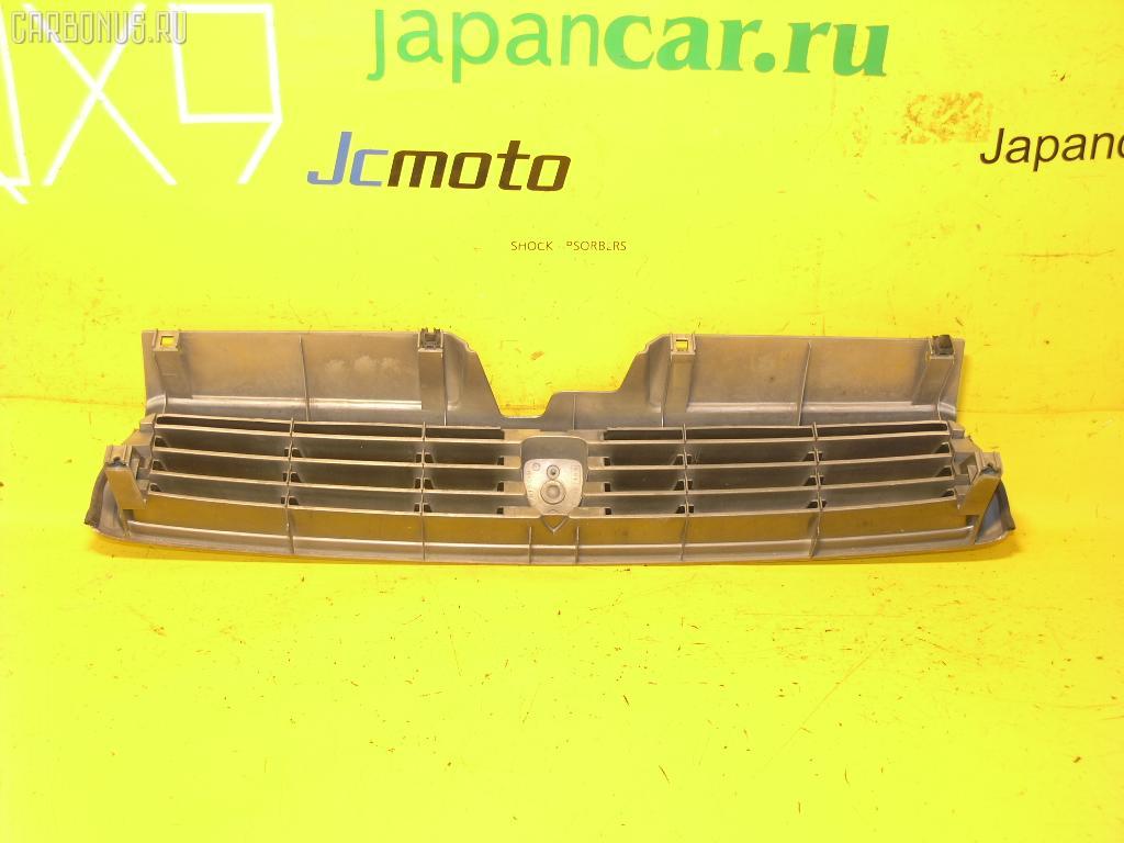 Решетка радиатора SUBARU LEGACY WAGON BG5. Фото 5