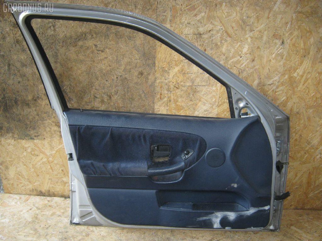 Дверь боковая BMW 3-SERIES E36-CB25. Фото 2