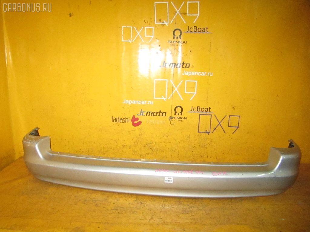 Бампер TOYOTA COROLLA WAGON AE100G. Фото 5
