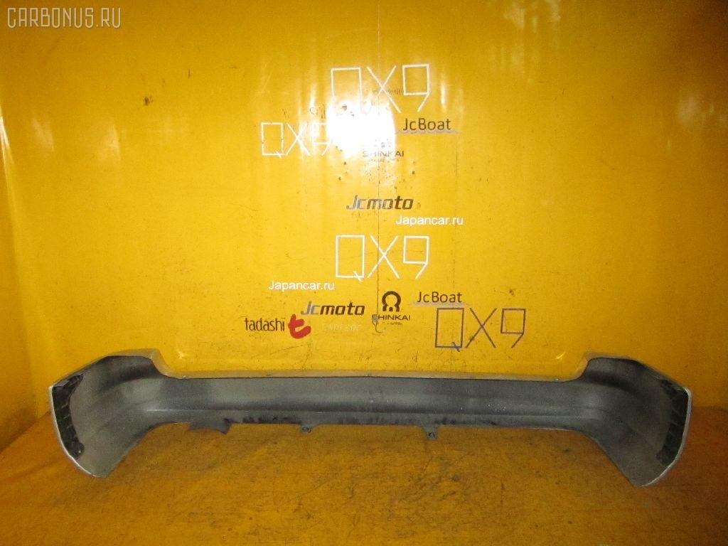 Бампер TOYOTA COROLLA WAGON AE100G. Фото 6