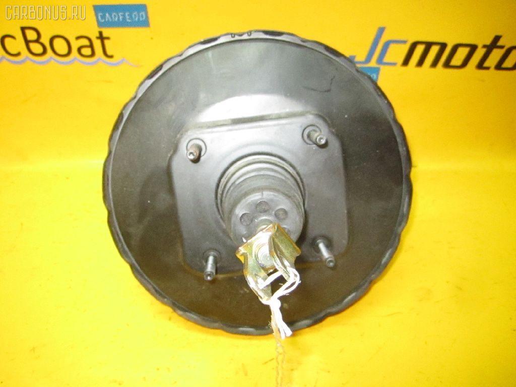 Главный тормозной цилиндр TOYOTA COROLLA WAGON AE100G 5A-FE. Фото 1