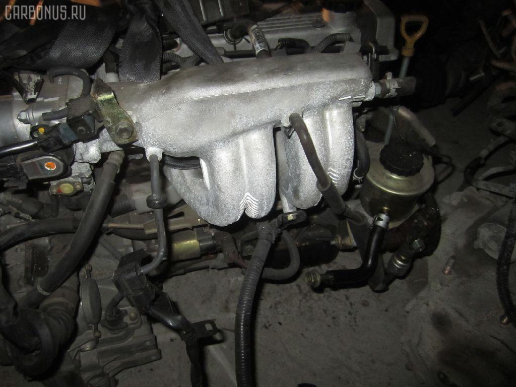 Двигатель TOYOTA COROLLA AE110 5A-FE. Фото 11