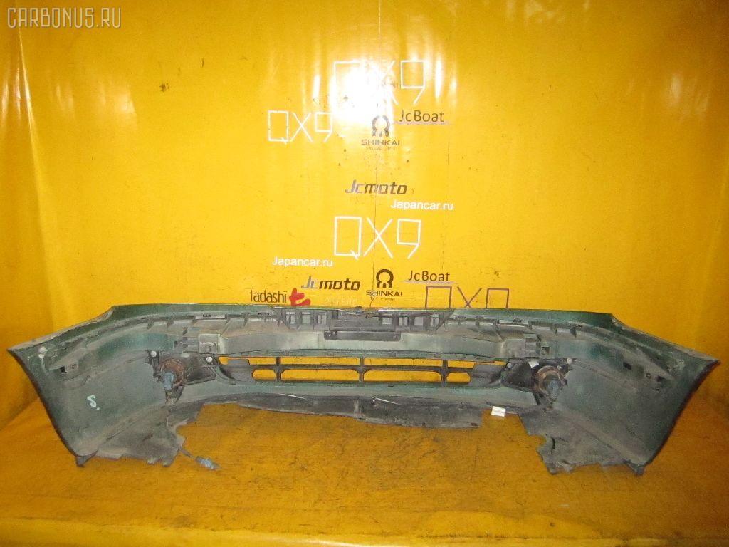 Бампер CITROEN XSARA N1LFZ Фото 2