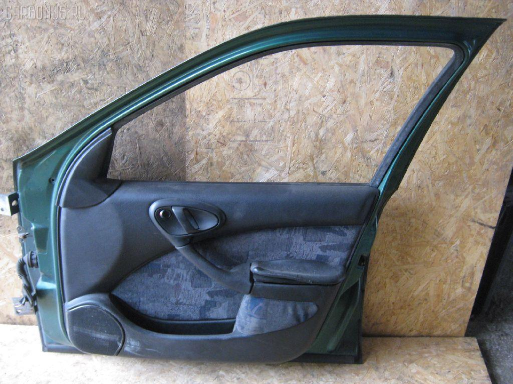 Дверь боковая CITROEN XSARA N1LFZ Фото 1