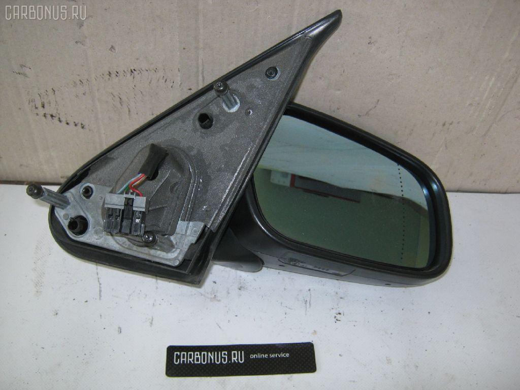 Зеркало двери боковой CITROEN XSARA N1LFZ Фото 1