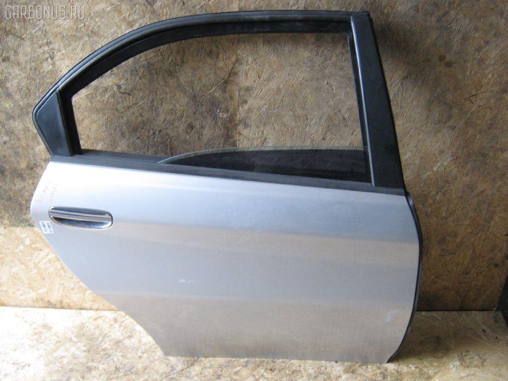 Дверь боковая ALFA ROMEO 166 936A1 Фото 2