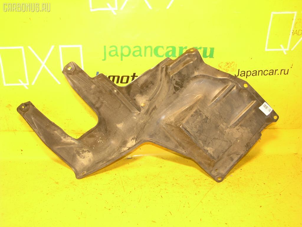 Защита двигателя TOYOTA CORONA EXIV ST202 3S-FE. Фото 1