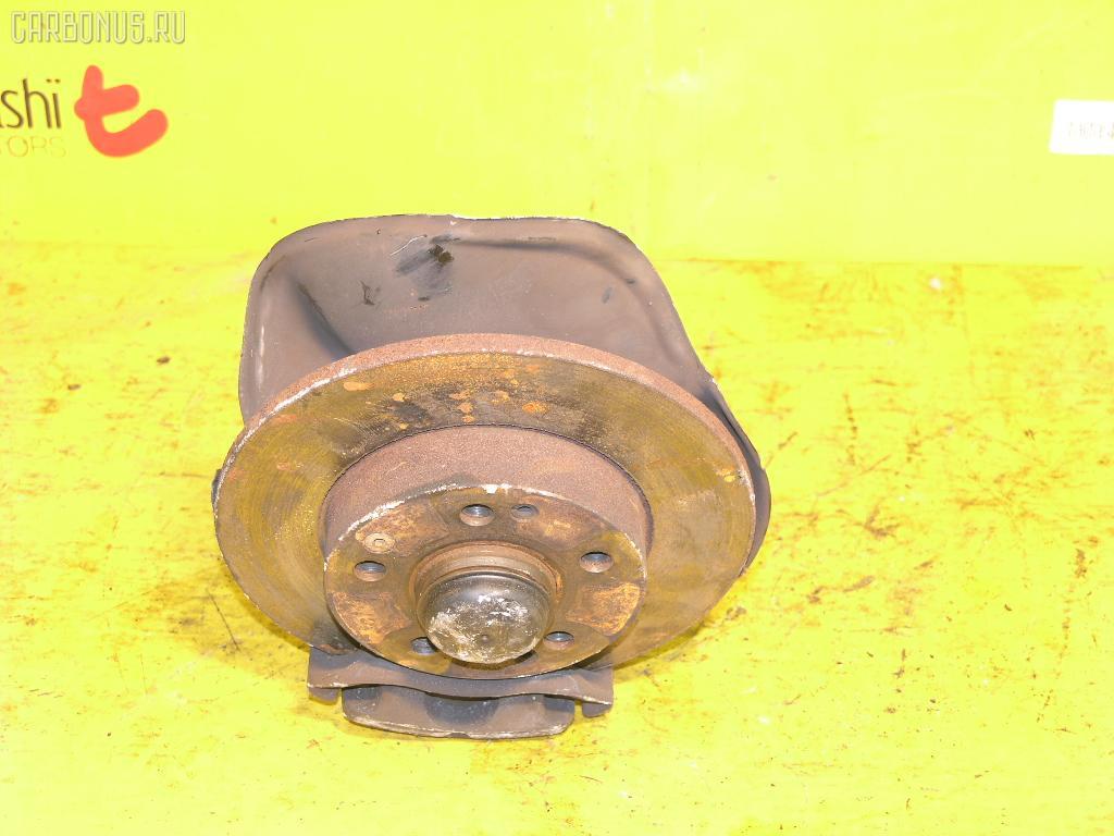 Ступица MERCEDES-BENZ 190-CLASS W201.024 102.962 Фото 2