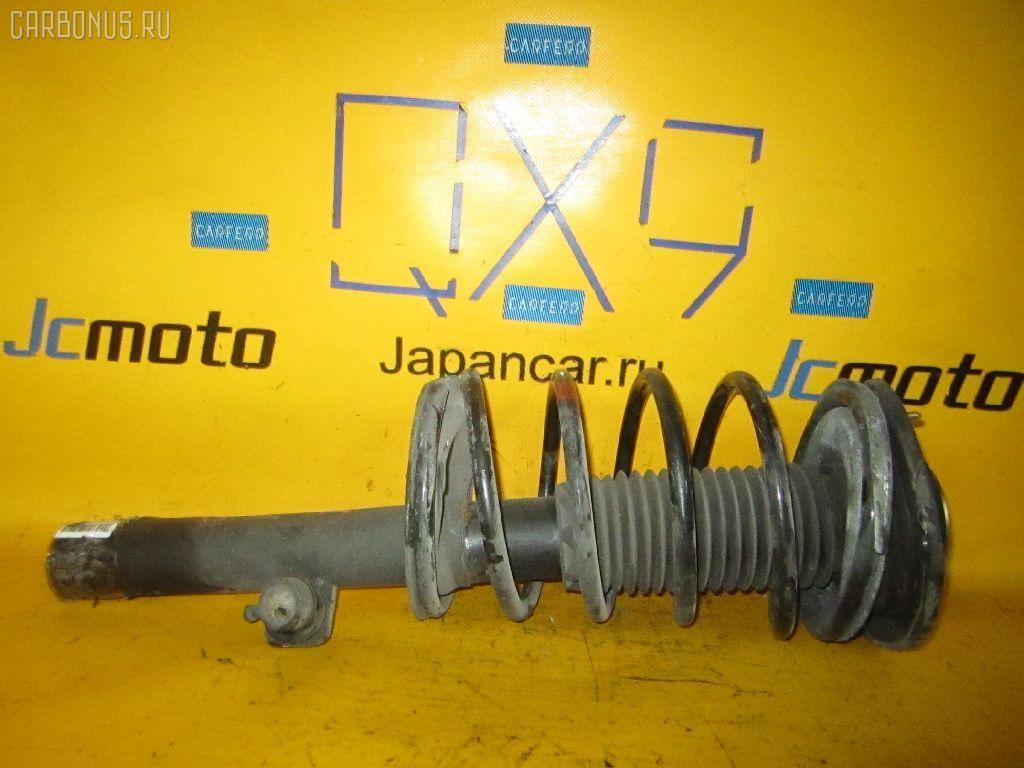 Стойка амортизатора Peugeot 206 2ANFU NFU-TU5JP4 Фото 1