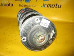 Стойка амортизатора PEUGEOT 206 2ANFU NFU-TU5JP4 5202.NC  5002.P3 Переднее Левое