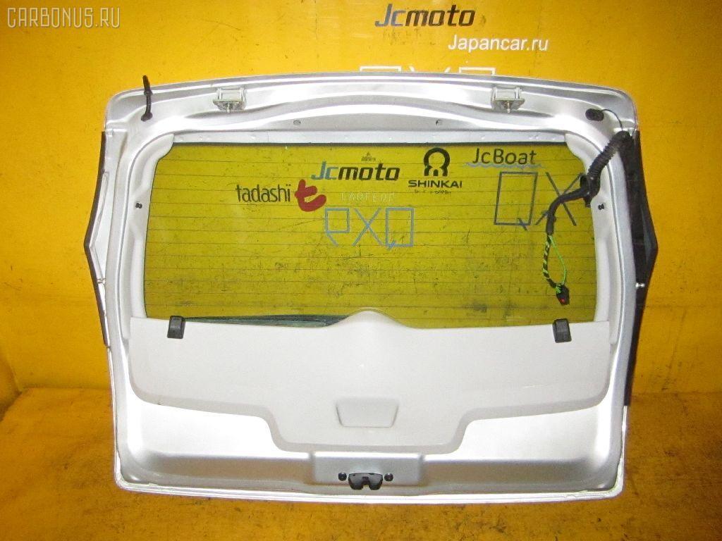 Дверь задняя CITROEN C3 FCNFU Фото 2