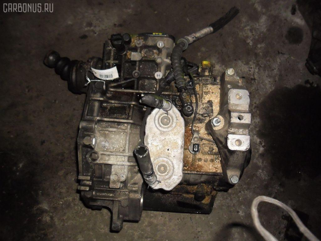 КПП автоматическая VOLKSWAGEN GOLF IV 1JAGN AGN. Фото 1