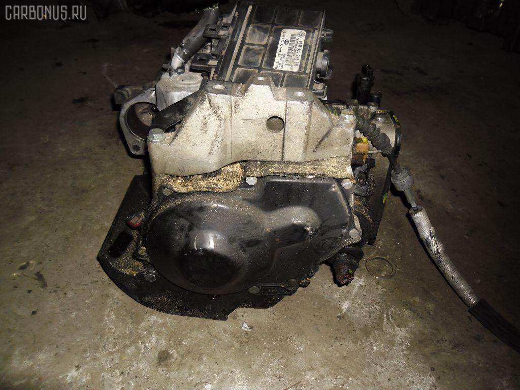 КПП автоматическая VOLKSWAGEN GOLF IV 1JAGN AGN. Фото 4