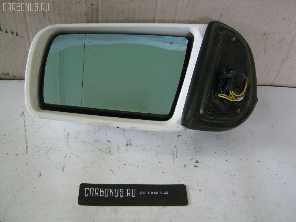 Зеркало двери боковой MERCEDES-BENZ E-CLASS W210.055. Фото 1