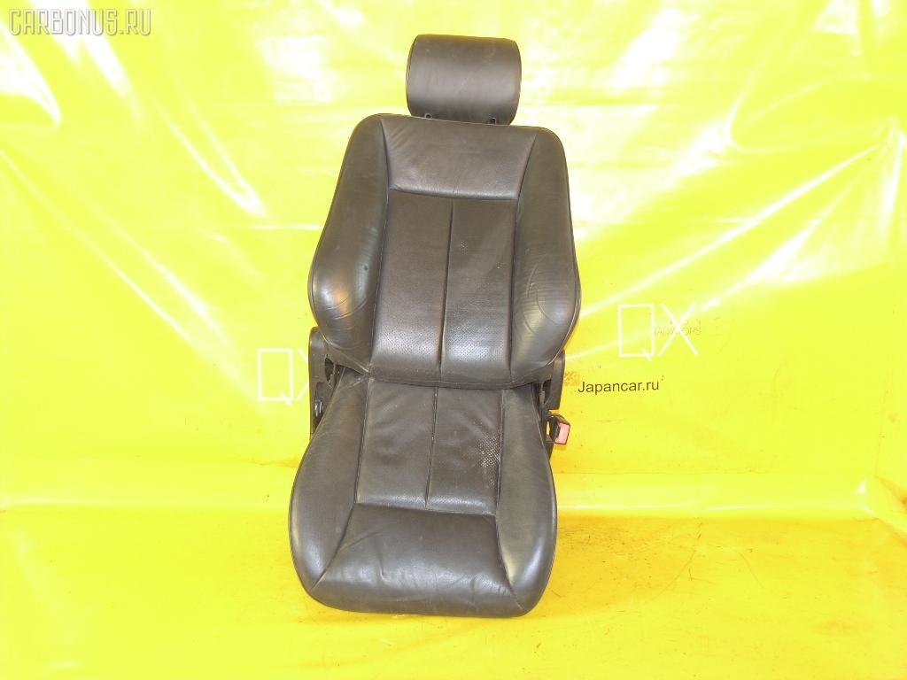 Сиденье легк MERCEDES-BENZ E-CLASS W210.055. Фото 1