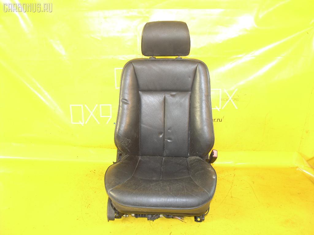 Сиденье легк MERCEDES-BENZ E-CLASS W210.055 Фото 1