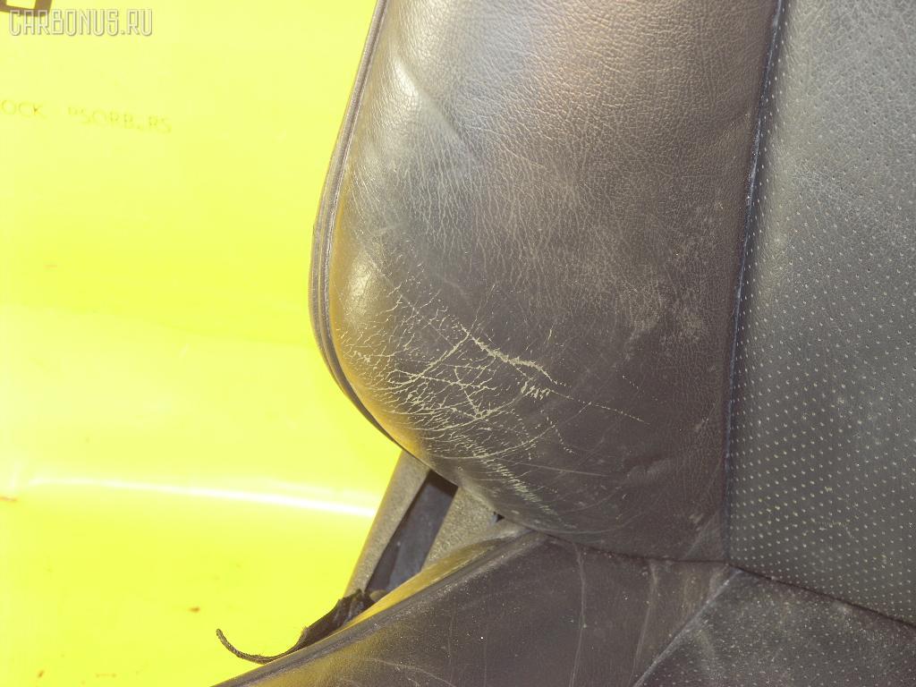 Сиденье легк MERCEDES-BENZ E-CLASS W210.055 Фото 4