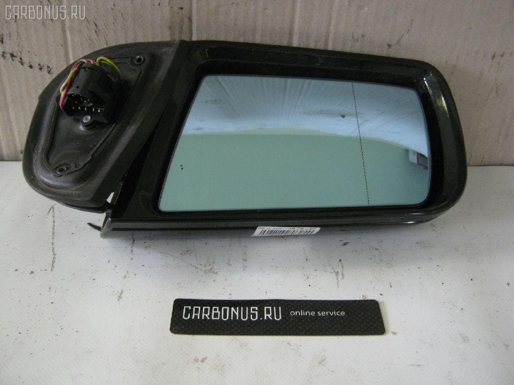Зеркало двери боковой MERCEDES-BENZ E-CLASS W210.055. Фото 4