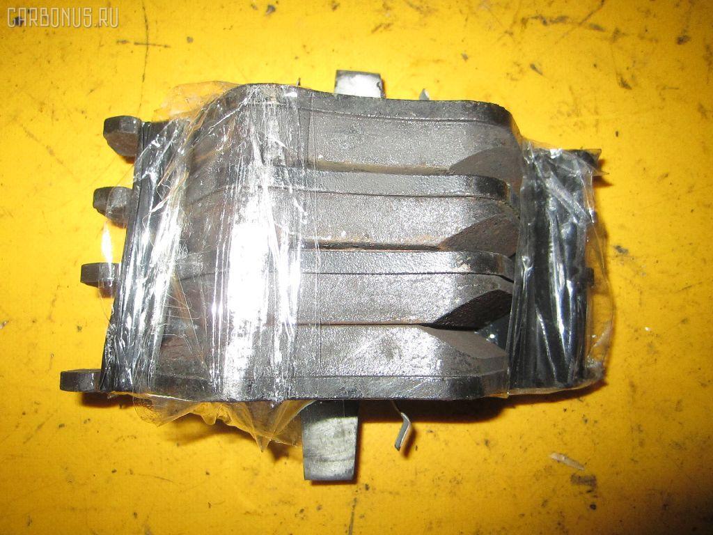 Тормозные колодки MERCEDES-BENZ E-CLASS W210.055 104.995. Фото 1