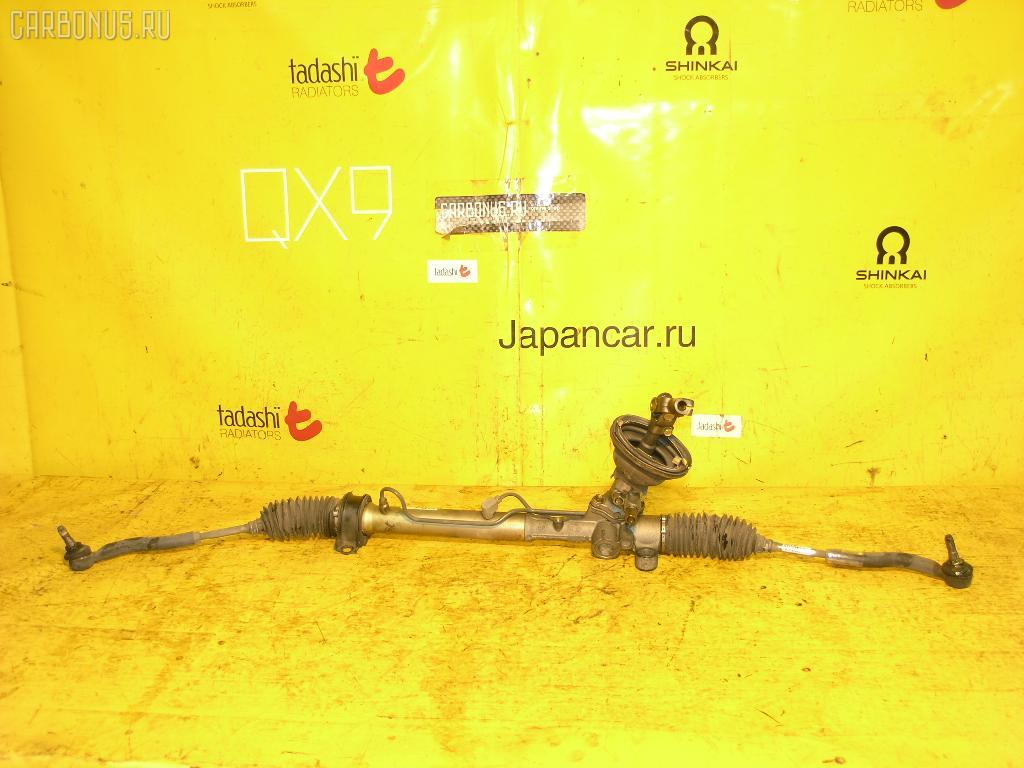 Рулевая рейка TOYOTA VITZ SCP10 1SZ-FE. Фото 3