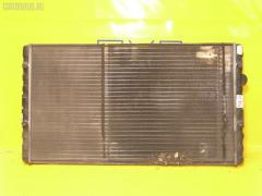 Радиатор ДВС на Volkswagen Polo 6NAHW AHW VALEO VAG 1H0121253CB