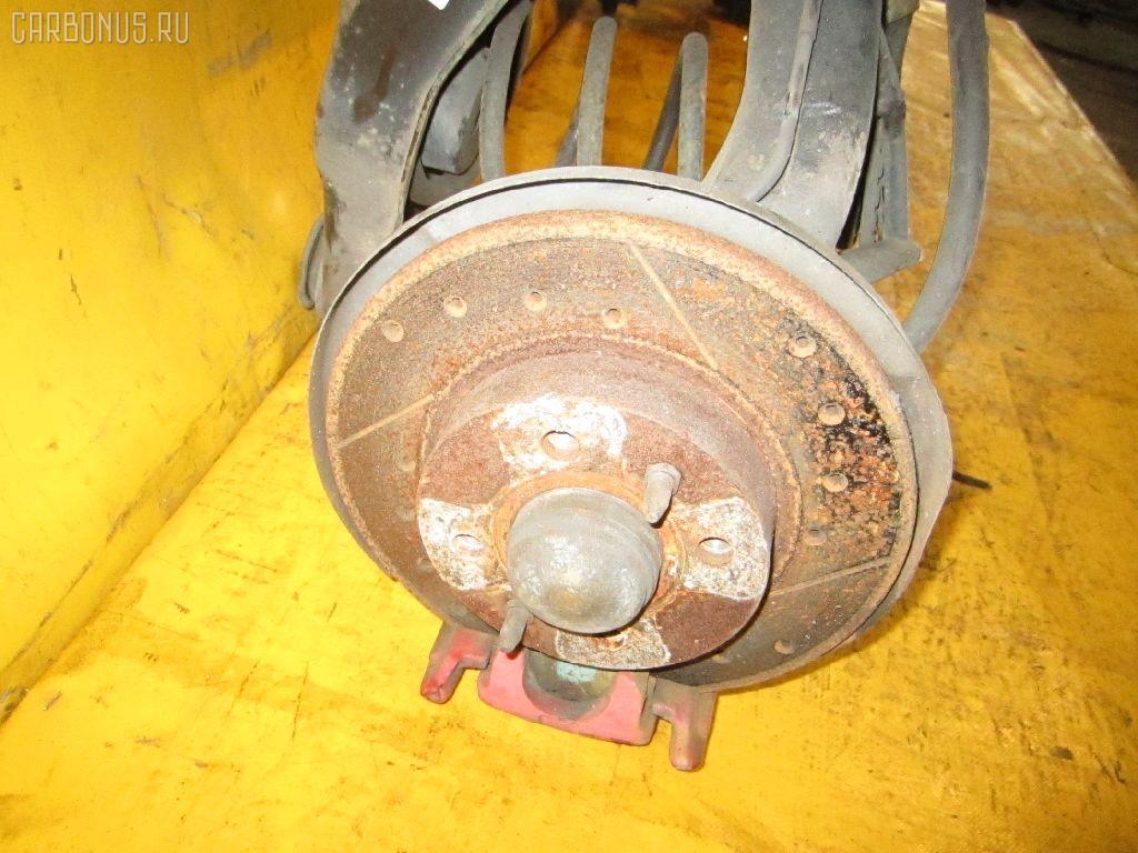 Балка подвески ALFA ROMEO 145 930A5 AR67204. Фото 1