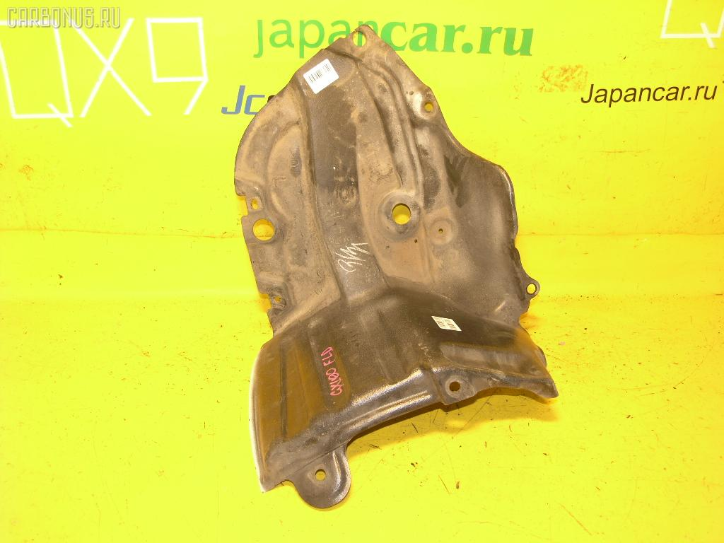 Подкрылок TOYOTA CHASER GX100 1G-FE. Фото 3
