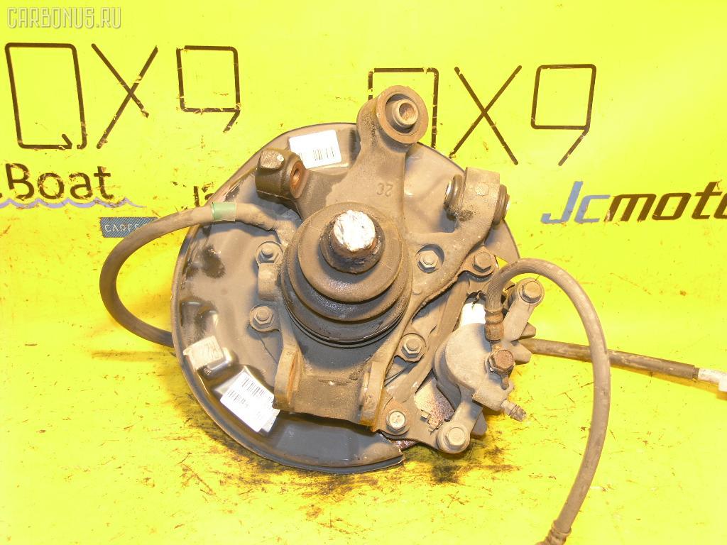 Ступица TOYOTA CHASER GX100 1G-FE. Фото 9