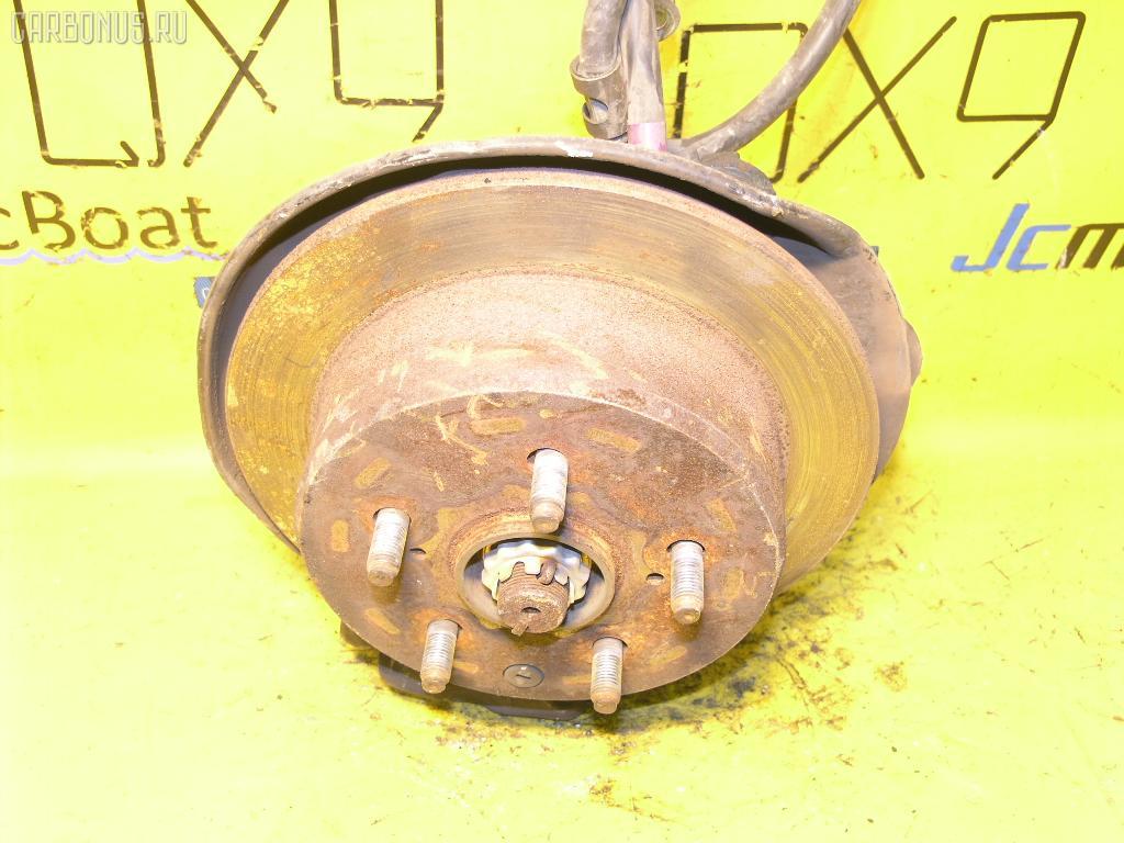 Ступица TOYOTA CHASER GX100 1G-FE. Фото 11